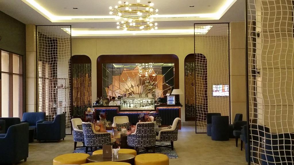 Bar Double Tree Marjan, DoubleTree Hotel by Hilton Resort & Spa Marjan Island, Dubai Urlaub