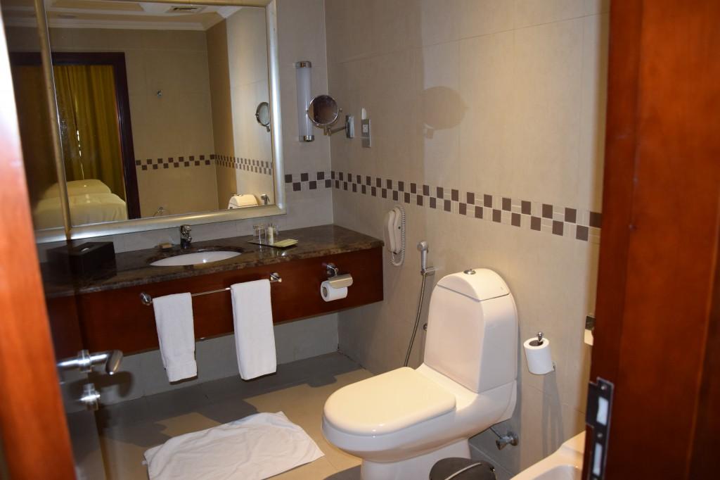Bad DoubleTree Hotel by Hilton Ras Al Khaimah
