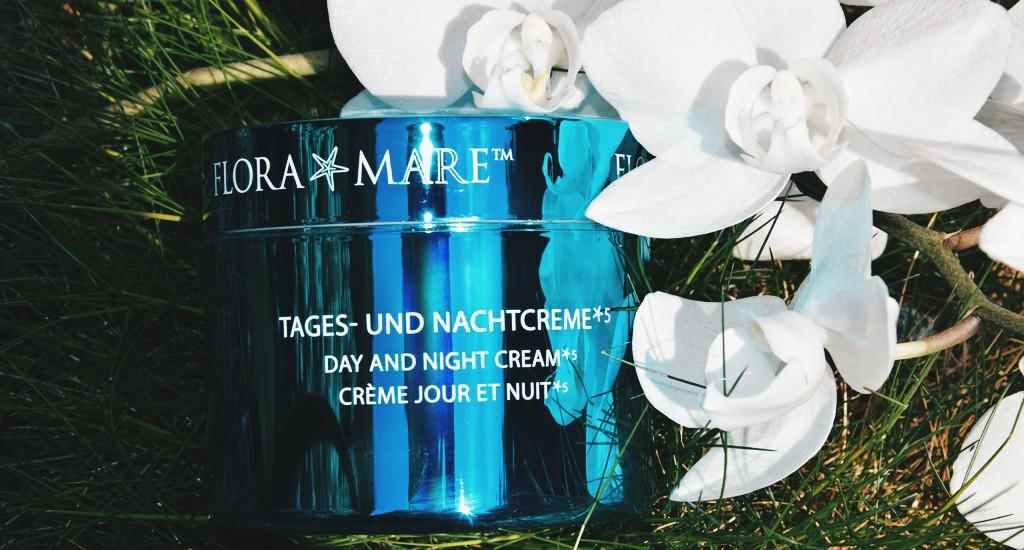 Flora Mare 24h Creme – Unvergleichlich gut