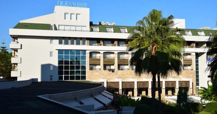 Hotel Oleander Side – Die beste Wahl unter den Side Hotels