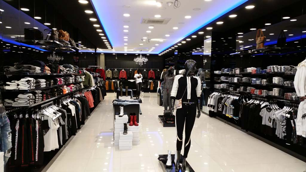 Kumköy – Die besten Shoppingadressen