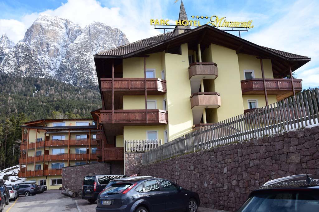 Parc Hotel Miramonti – Das Top-Hotel in Südtirol!