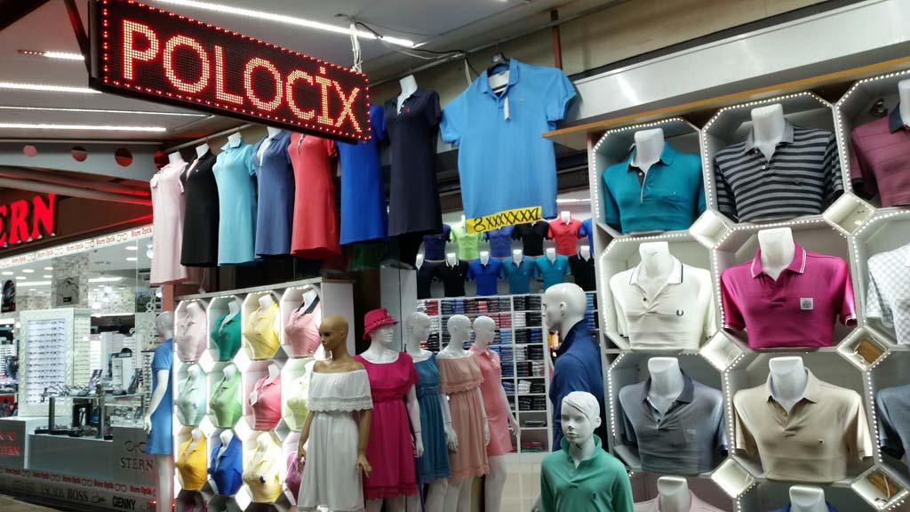 Polocix, Kumköy