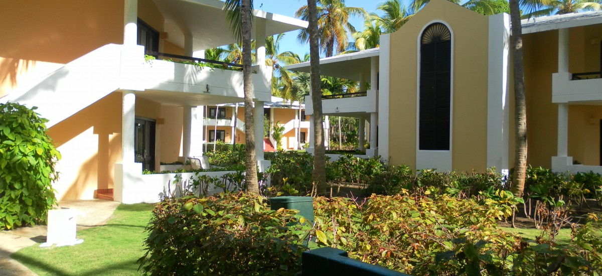Bávaro Princess All Suites Resort – ein Traumhotel in der Dominikanischen Republik