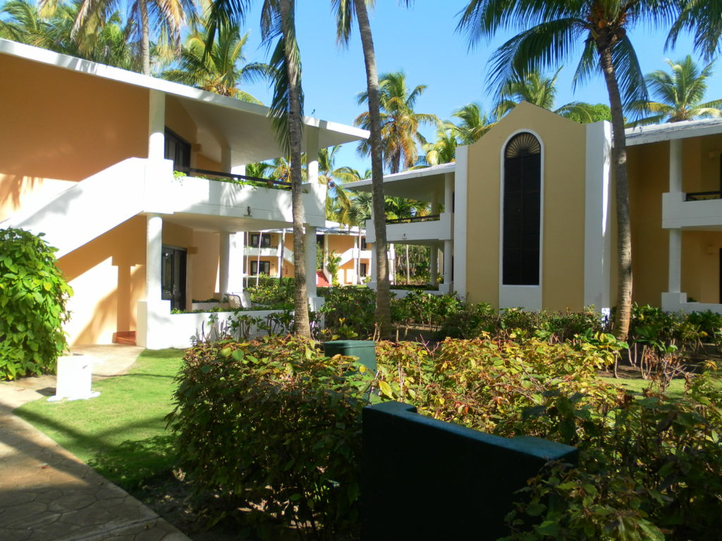 Bávaro Princess All Suites Resort – ein Traumhotel in der Dominikanischen Republik