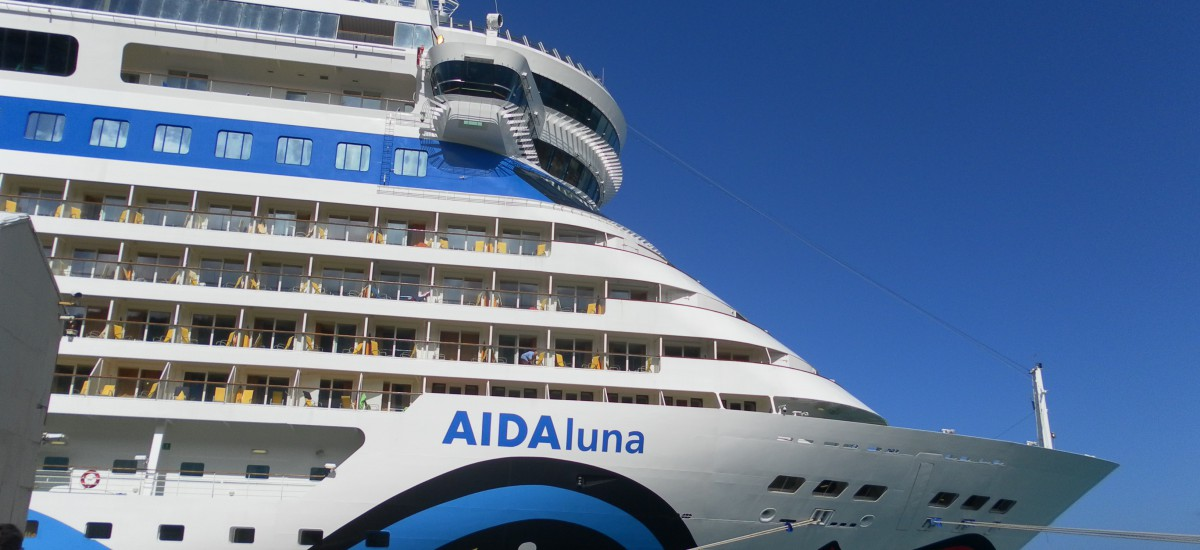 AIDA Karibik Kreuzfahrt