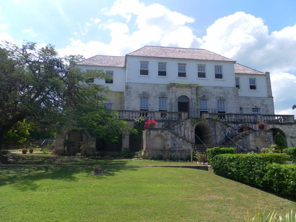 AIDA Karibik – Montego Bay – Ausflug Rose Hall Great House