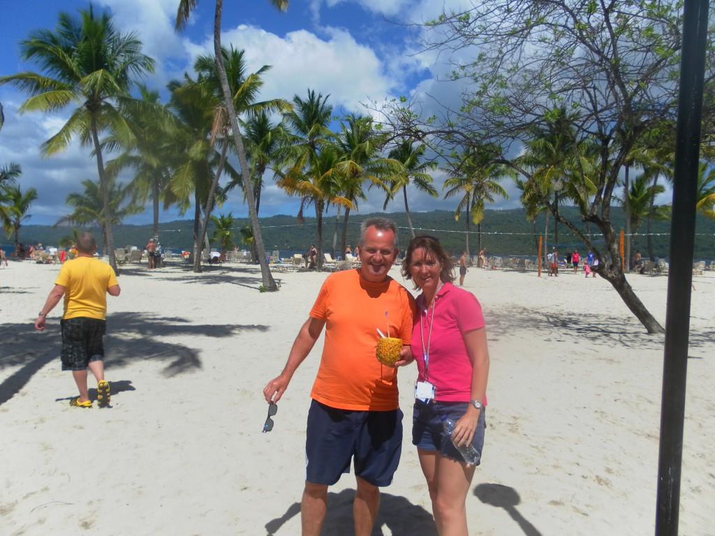 karibische inseln aida erfahrungen