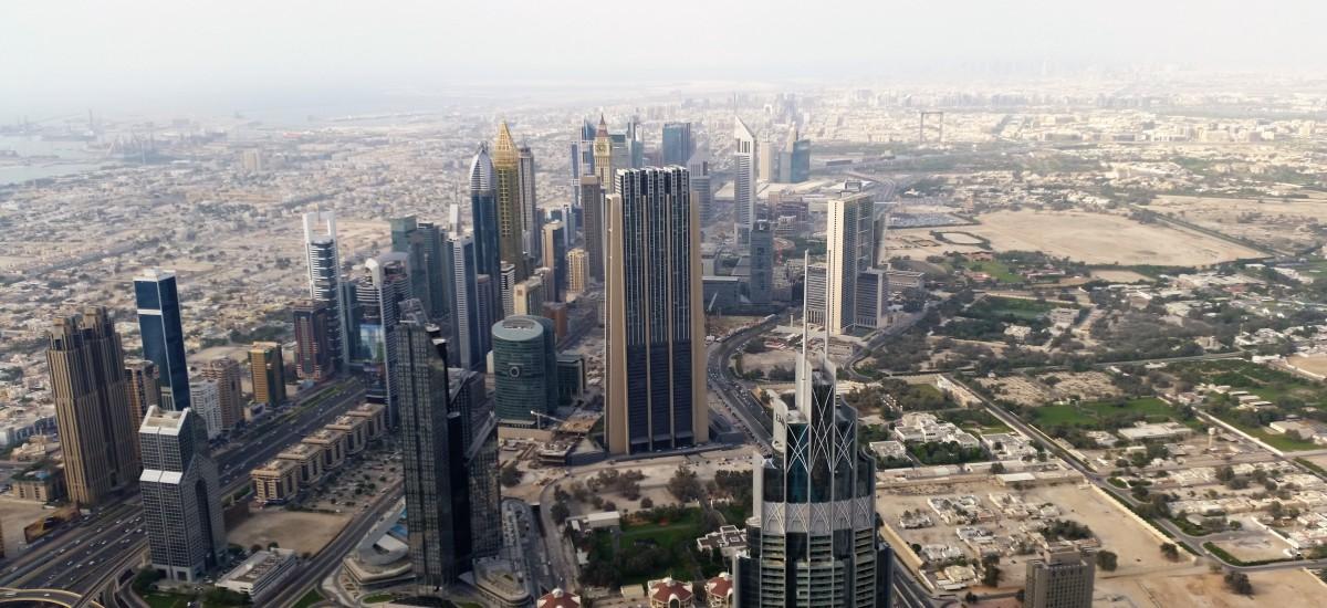 Dubai Sehenswürdigkeiten – Tipps für ein perfekten Tag