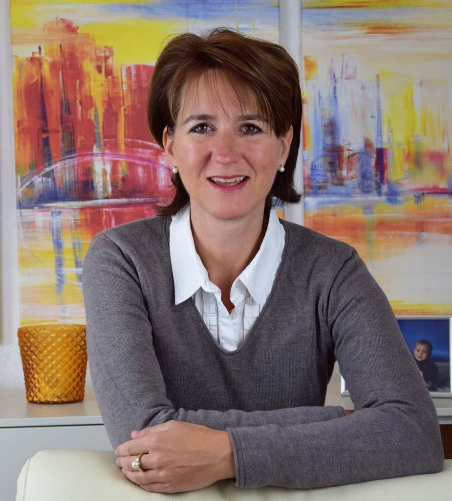 Tanja Meltsch